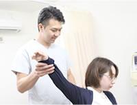 宇治市 杉田鍼灸整骨院の検査